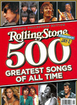 ローリングストーン誌が選ぶアルバムベスト500の一覧と感想