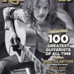 ローリング・ストーン誌が選ぶ最も偉大な100人のギタリストの一覧