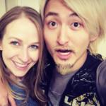 RYOTAの結婚相手のミッシェル(インスタ画像・動画)。元カノの木南よりもアヴリルの妹を選ぶ?英語の発音とうまさ