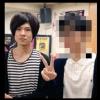 セイヤの身長をインスタ・ツイッター・ブログにみる(詐称?)。バイト先と出身高校・大学(写真)