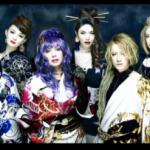 SHAZNAの再結成メンバーは6人(誰?Raychell,夏芽,ASUKAの顔)。IZAMやaoiの新譜(曲)や復活ライブツアーが楽しみ(チケット・画像・動画)