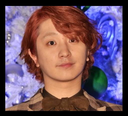 深瀬慧(Fukase)の現在の髪型は?パーマが一番似合ってる?(画像