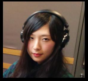 松尾レミの可愛い画像(目元メイクと声が美人)。身長体重は?