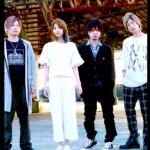 Special Thanks(スペサン)のMisakiの彼氏や仕事は?メンバー(Yoshiら)とanthemでライブセトリが豊か(画像・動画)。YOSHI脱退の理由