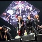 LUNA SEA 千葉公演中止。払い戻しか振替公演か。理由はSUGIZOのインフル。神奈川・川崎までに回復する?