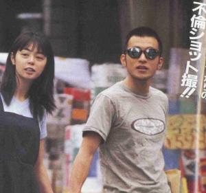 桜井和寿と嫁・吉野美佳の現在まで(目撃談)馴れ初めは略奪不倫?乳がんはガセ