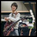Mr.Childrenの田原健一のギターは上手いのか下手なのか。使用機と皇帝の由来(アダ名)