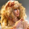 hydeのハロウィンの仮装コスプレ一覧(インスタ画像)。クロロ・ジャックスパロウ・女装ドレスなど