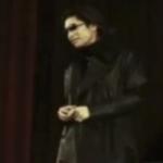 GACKTの影響力と現在のマネージャーの田中涼(画像)