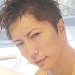 GACKTのすっぴん(画像)。昔のはひどいガセ。小野大輔に似てる?