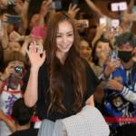安室奈美恵の台湾公演。空港パニック!イモトアヤコがイッテQのロケで共演?太眉毛のパンフ