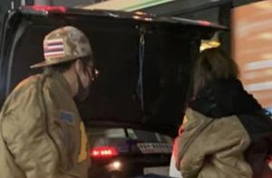 西川貴教のデート報道再び。彼女の地元・大阪で寝具・安眠枕を爆買い