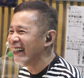岡村隆史が嵐・大野智をラジオで褒める。プロフェショナルと絶賛(オールナイトニッポン)