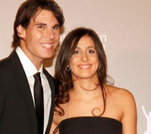 ラファエル・ナダルに結婚報道。相手とは14年間交際期間。名前と顔(画像)