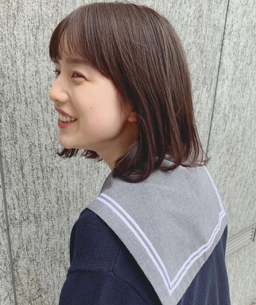 高校 弘中 綾香