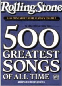 "<span class=""title"">ローリングストーン誌が選ぶ名曲500の2004年版と2010年の改訂版</span>"